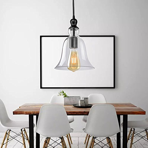 Office Pendant Light Fixtures - 8