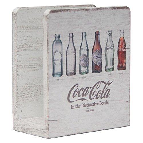 Sunbelt Gifts 4400-76 Evolution Bottles Napkin Holder, Multi
