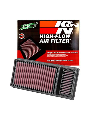 K&N 33-5010 Replacement Air Filter (Kn Replacement Filter compare prices)