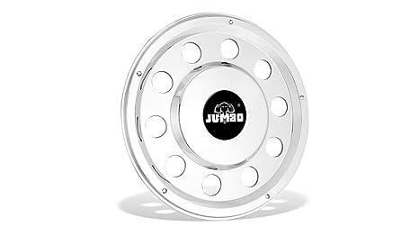 jumbo-fischer Cubierta de la rueda trasero 22,5 plano