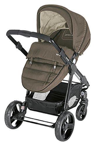 Brevi Stroller - 3