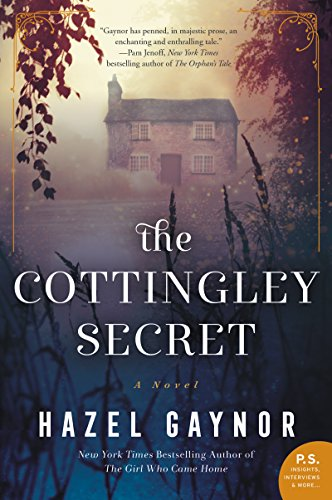 The Cottingley Secret: A Novel cover