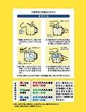スケーター 対流式 米とぎ器 速洗力 3合用 米とぎ 日本製 RRC1