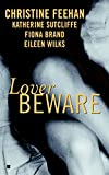 img - for Lover Beware book / textbook / text book