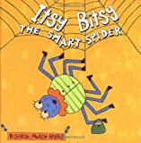 Itsy Bitsy, the Smart Spider, Charise Mericle Harper, 0803729014