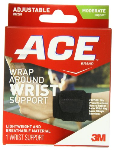 ACE Wrap Around Wrist Support - Ace Wrist Band