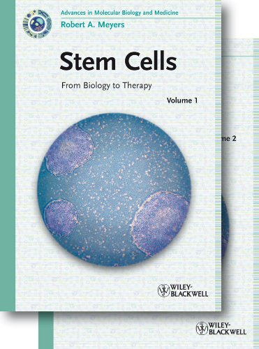 Stem Cells, 2 Volume Set: From Biology to Therapy