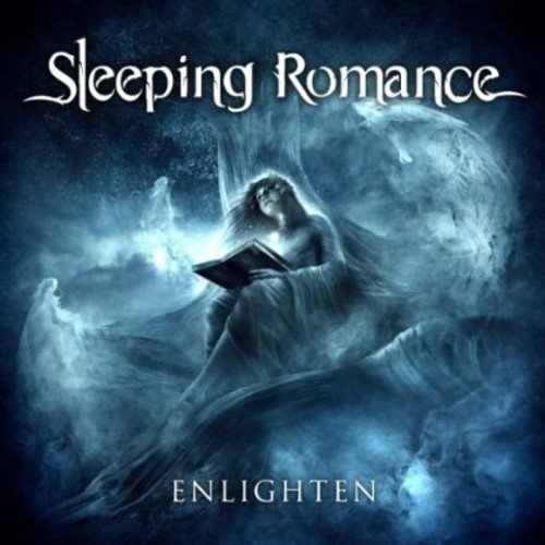Sleeping Romance: Enlighten (Audio CD)