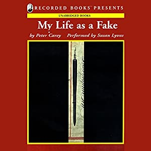 My Life as a Fake Audiobook