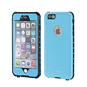 iphone 6s waterproof case ithrough new. Black Bedroom Furniture Sets. Home Design Ideas