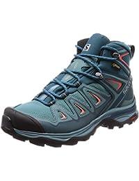 Women's X Ultra 3 Mid GTX W Hiking Boot