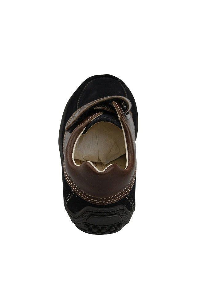US:3 EU:34 Primigi Edward-E Casual Boys Shoes