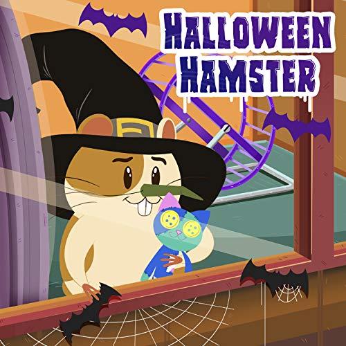 Halloween Hamster -