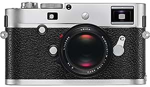 Leica M-P - Cámara digital (Cuerpo MILC, CMOS, 5952 x 3976 Pixeles, 5952 x 3976, 4256 x 2832, 2976 x 1984, 1600 x 1080, 23,9 x 35,8 mm, DNG, JPG)