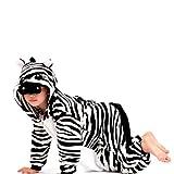 Zicac Unisex Adult Children Kids Anime Cosplay Costumes Onesie Children and Adult Children Kids Pajamas Pyjamas Sleepwear Nightclothes Cosplay Gift For Hallowmas (Children Height 120-130cm(47