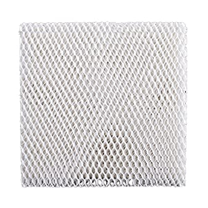 "BestAir HN1920, Hunter Replacement, Paper Wick Humidifier Filter, 9.6"" x 2.6"" x 10.1"""