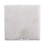 BestAir HN1920, Hunter Replacement, Paper Wick Humidifier Filter, 9.6'' x 2.6'' x 10.1''