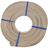 Commonwealth Basket 25.4mm Flat Reed, 75-Feet