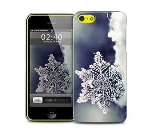 winter 3 iPhone 5c protective phone case