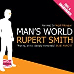 Man's World | Rupert Smith