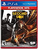 Video Games : Infamous Second Son Hits - PlayStation 4