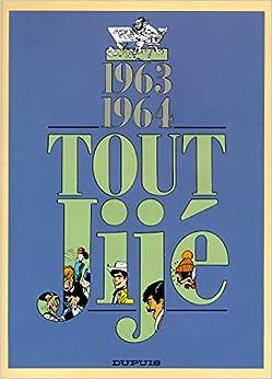 Tout Jijé - tome 10 - TOUT JIJE (1963-1964)