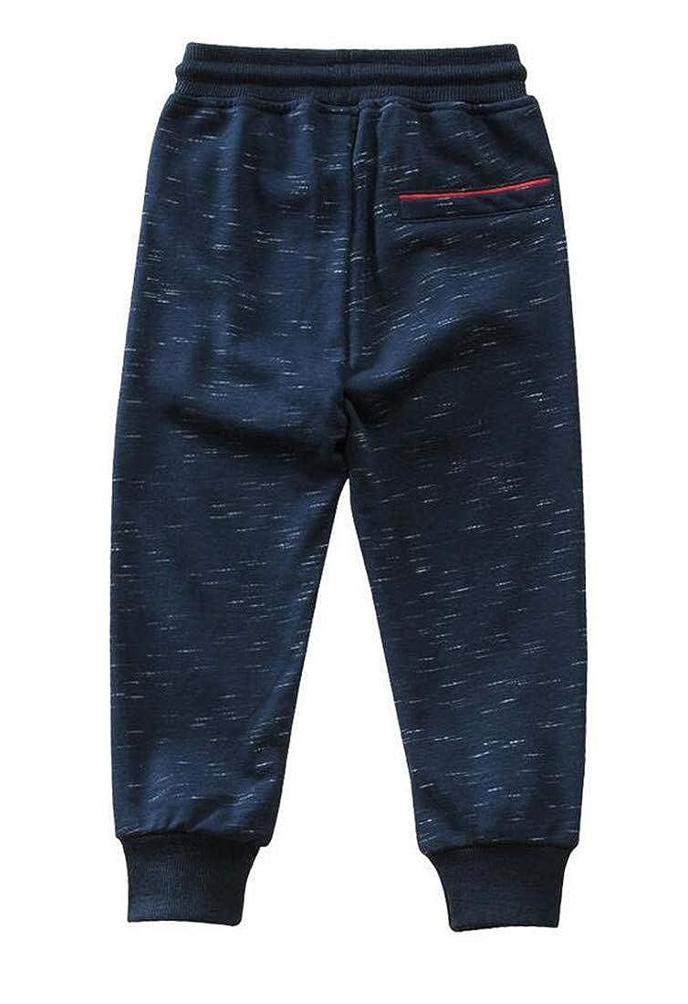 GloryA Big Boys Sweatpants Chic Slim Fit Jogger Sports Pants