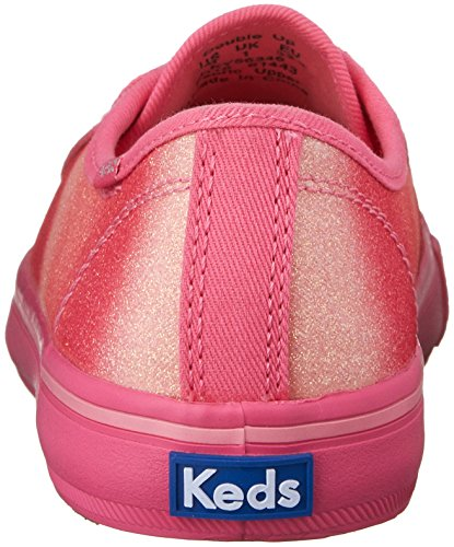Keds Double Up Sugar Dip Las zapatillas de deporte Pink Sugar Dip