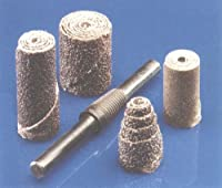 United Abrasives-SAIT 95106 3/16-Inch by 1-1/2-Inch by 1/4-Inch Cartridge Roll Mandrel, 1-Pack