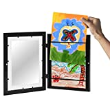 Americanflat Kids Artwork Picture Frame with