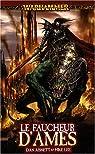 Malus Darkblade, Tome 3 : Le faucheur d'âmes par Abnett