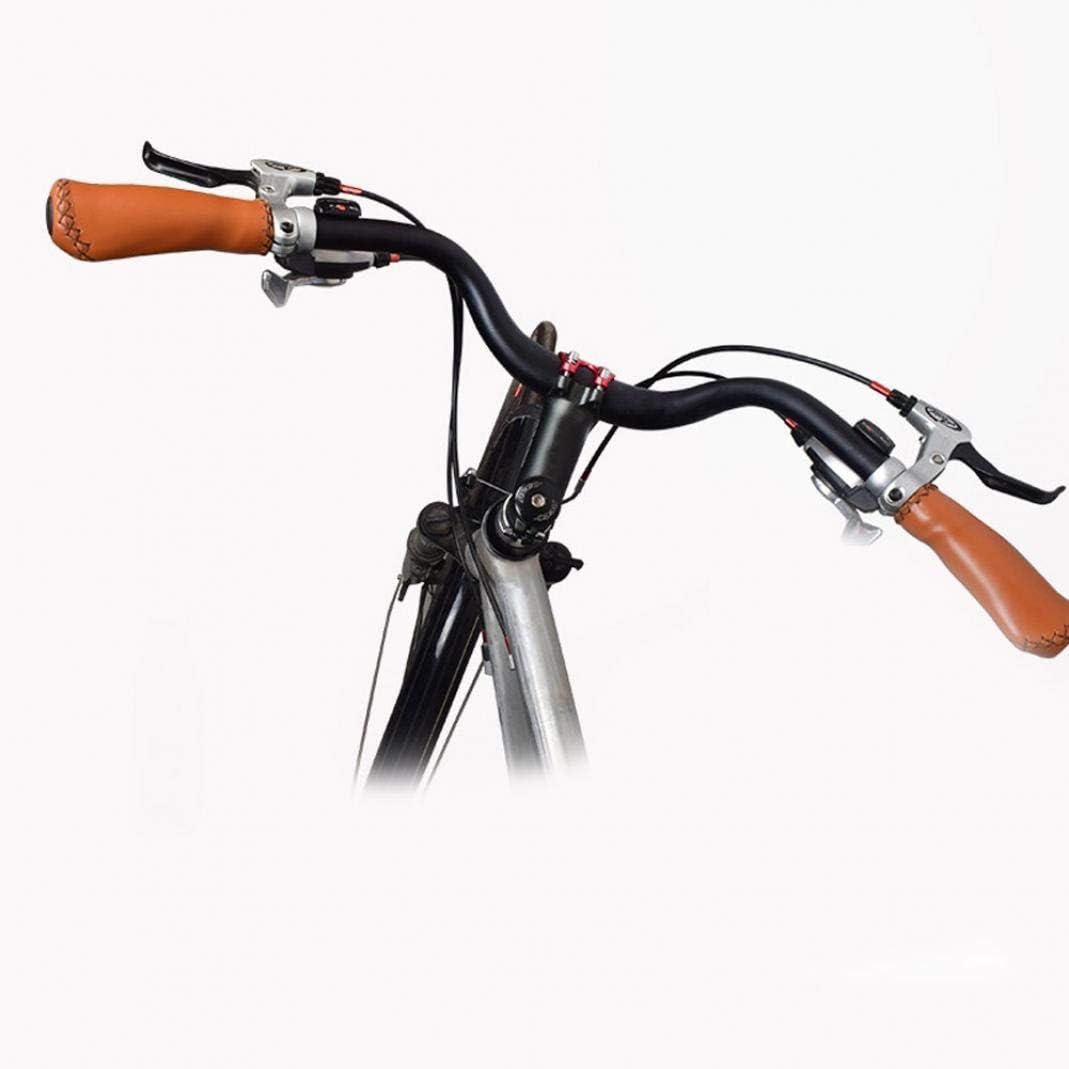 M-Form 25,4 x 540 mm 25,4 x 540 mm Vintage-Stil YSHTAN Fahrradlenker//Fahrradlenker aus Aluminiumlegierung
