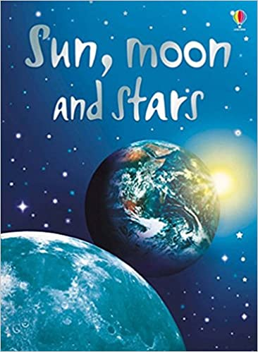 sun moon and stars usborne beginners beginners series amazon