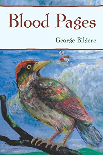 Blood Pages (Pitt Poetry Series)