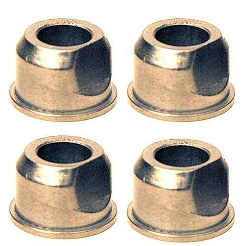 Rotary 13359 PK4 Metal Flange Bearings ()