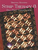 img - for Strip Therapy 8 book / textbook / text book
