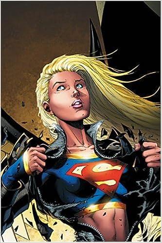 Supergirl Vol. 2: Candor