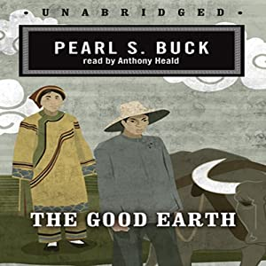 The Good Earth Audiobook