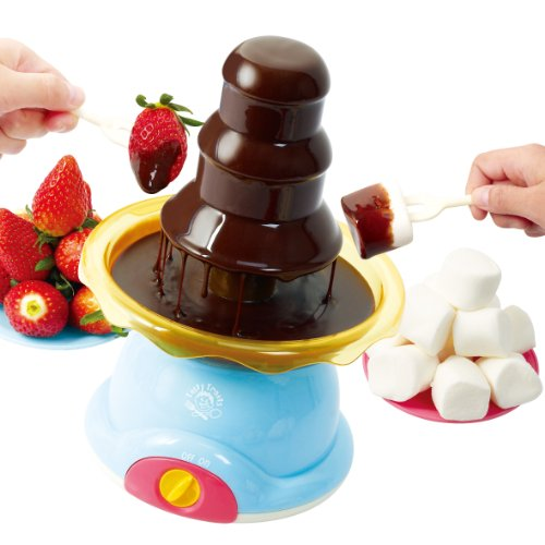 (Playgo Chocolate Fountain B/O)