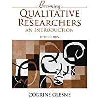 Becoming Qualitative Researchers: An Introduction