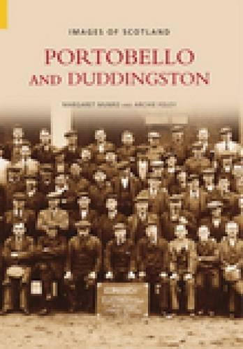 Download Portobello and Duddingston (Images of Scotland) PDF ePub fb2 ebook