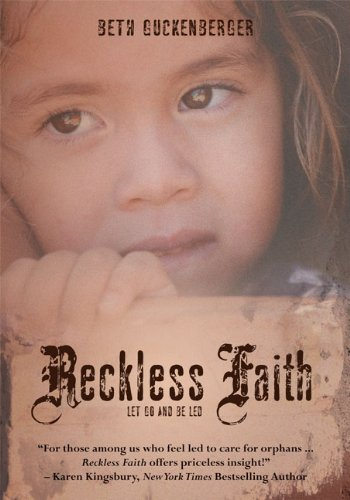 Download Reckless Faith: Let Go and Be Led pdf epub