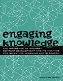 Engaging Knowledge, Jennifer Cordi, 1578860881