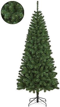 Albero Di Natale Kenia.Albero Di Natale Kenya 180 Cm Amazon It Casa E Cucina