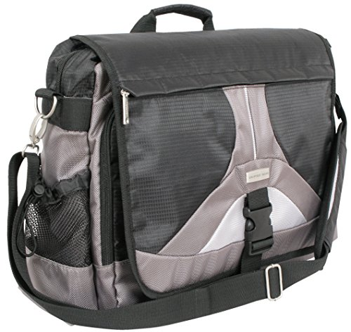geoffrey-beene-tech-messenger-bag-black-gray-trim