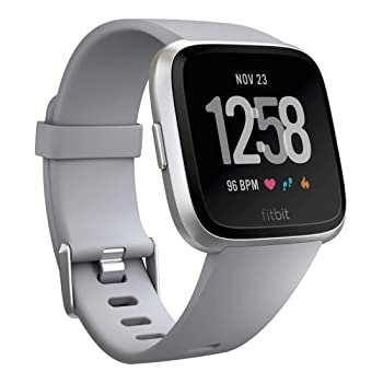 Fitbit Versa Waterproof Fitness Tracker