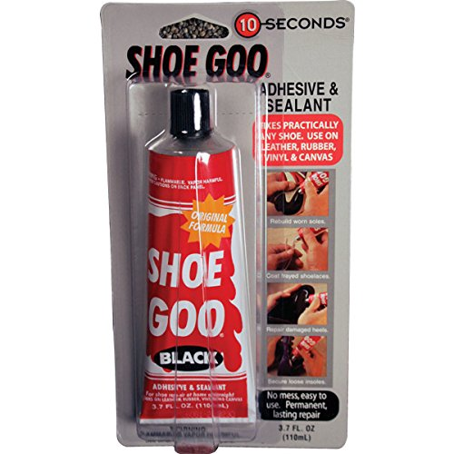 Shoe Goo Tube Black Miscellaneous Skate – DiZiSports Store