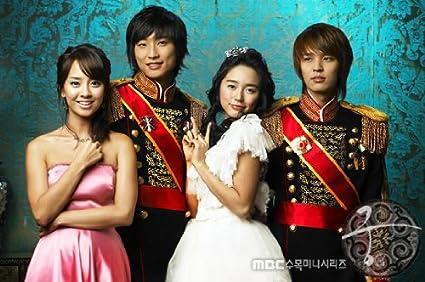 Amazon com: Palace/Princess Hours (Korean Drama) English Chinese