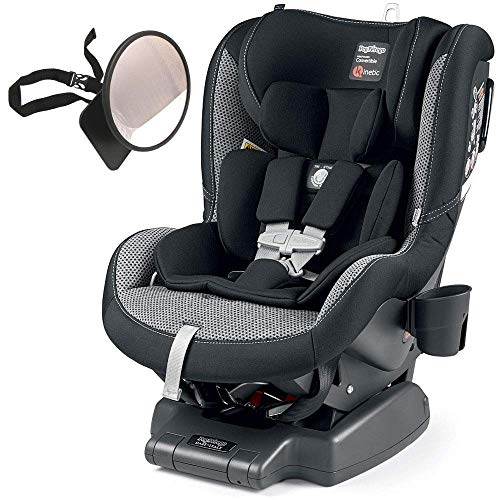 Peg Perego Primo Viaggio Convertible Kinetic Car Seat - Dot