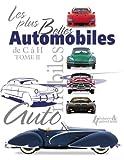 Les Plus Belles Automobile, Greg Cheetham, 2352502624